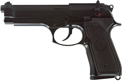 M9 A1  GBB GAS Black (KJW).png