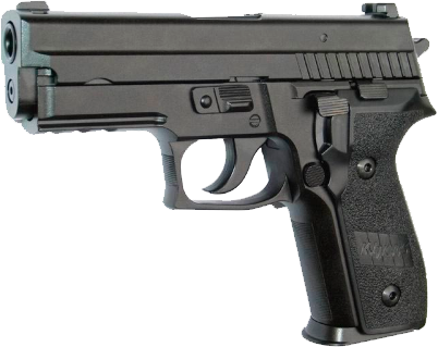 P229 GBB GAS Black (KJW).png